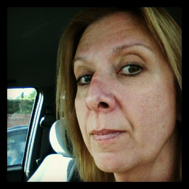 I am Julie's nose (5/5)